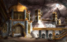 শাদ্দাদের বেহেশত: মরুভূমির আটলান্টিস ইরাম নগরীর কাহিনী