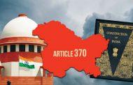 কাশ্মীর: অবরুদ্ধ ভূ-স্বর্গে বিপন্ন মানবতা